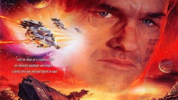 СОЛДАТ HD(1998) 720p.Фантастика,Боевик,Драма