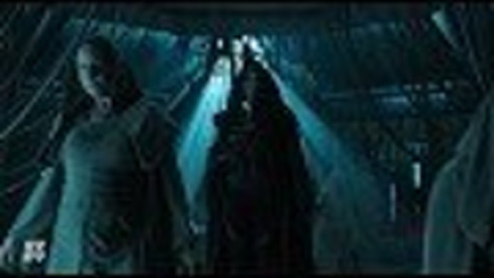 12 обезьян 4 сезон — Русский Трейлер (2018)