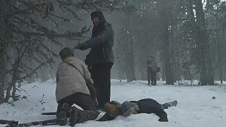 Чёрный снег. Триллер 2017