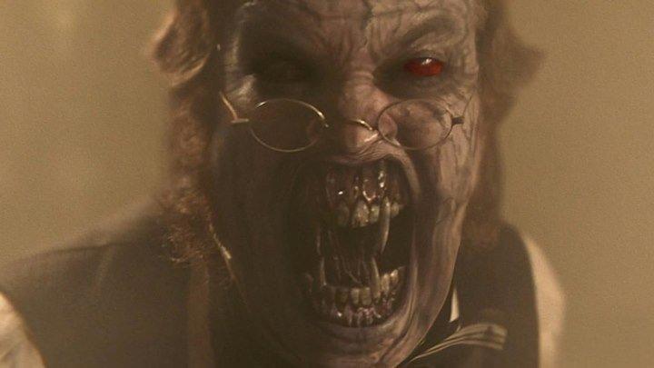 Линкольн.Охотник на вампиров HD(Фильм ужасов, Боевик, Триллер, Фэнтези)