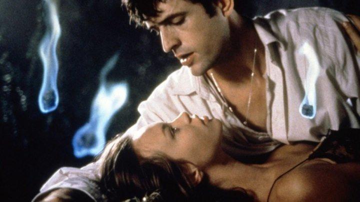 Влюбленный гробовщик ⁄ О смерти, о любви (1994 HD) 18+ Ужасы, Мелодрама, Комедия
