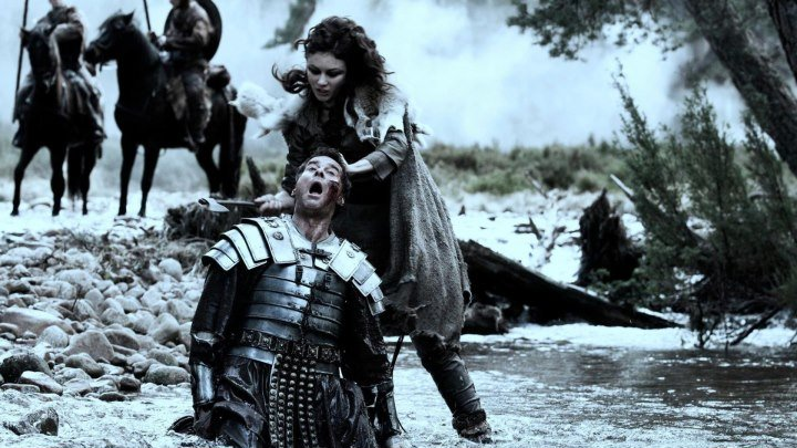 Центурион HD(Драма, Приключенческий фильм, Боевик, Пеплум)