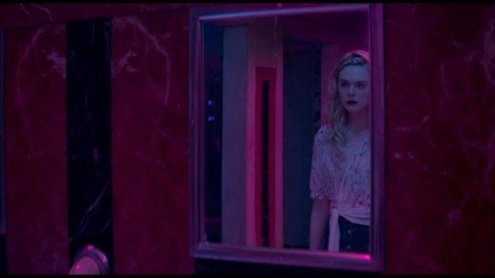 """""""Неоновый демон"""" 2016 Триллер, Ужасы"""