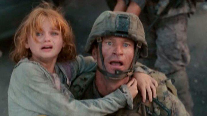 Кино в 21:00: «Инопланетное вторжение: Битва за Лос-Анджелес»