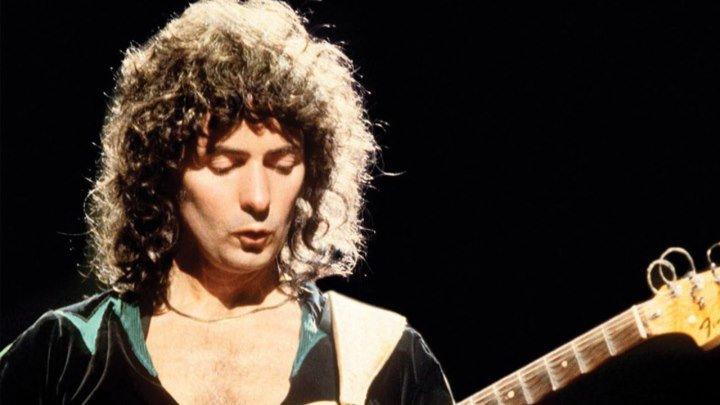 Ritchie Blackmore - Anybody There (Ричи Блэкмор - Есть там кто? инструментал)