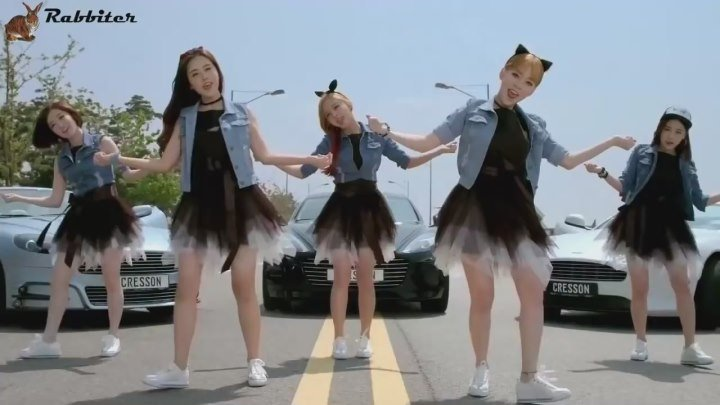 🎥 Мужиков надо любить ⁄ Яркий клип кореянок! 💗♫ Молодёжные танцы