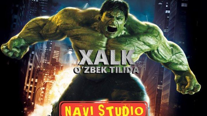 Xalk 2 (o'zbek tilida+rus) HD720