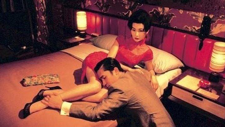 ЛЮБОВНОЕ НАСТРОЕНИЕ (2000)Драма,Мелодрама