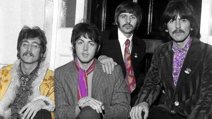 The Beatles - Long, Long, Long (1968, Remaster 2009)