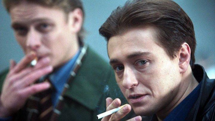 Бригада (Все серии) - Криминал / драма / Россия / 2002