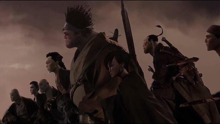 Принц и 108 царей-демонов HD(Приключения)2014