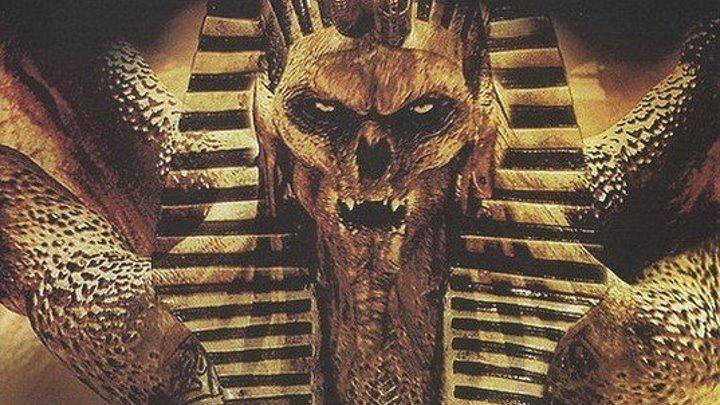 Тутанхамон: Проклятие гробницы - Ужас / фэнтези / приключения / США / 2006