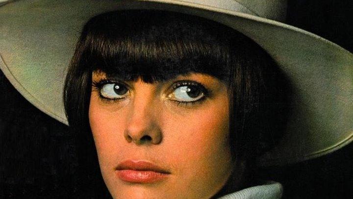 Mireille Mathieu - Pardonne Moi - Ce Caprice D'Enfant (1970)