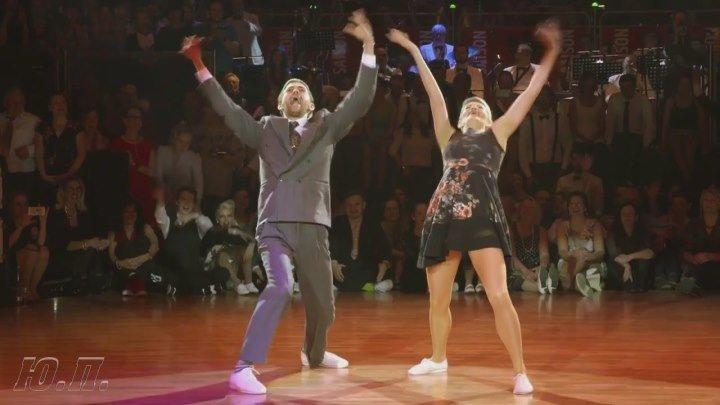 🎥 Танцуем под ''Хулиганку'' - Виктора Королева! 💗♫