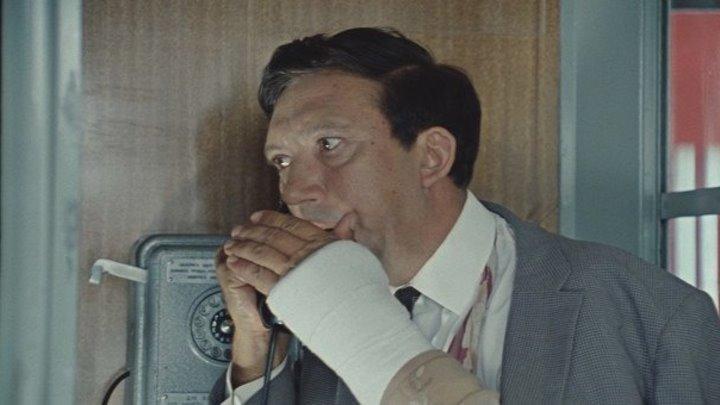 Бриллиантовая рука Фильм, 1968 Full HD