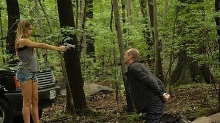 Завела мужика в лес и изнасиловала