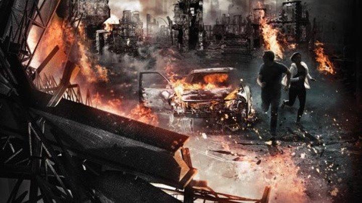 Война дронов (2016) Фантастика, Боевик, Триллер.