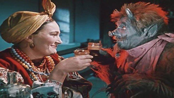 """""""Вечера на Хуторе близ Диканьки"""" (1961)"""