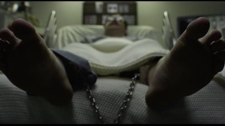 Охотник за разумом 1 сезон — Русский Трейлер (2017)
