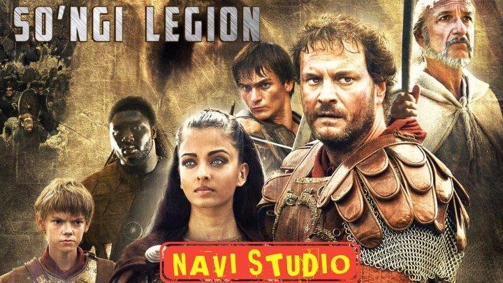 Songi Legion / Сонги Легион / uzbek tyilida / HD NAVI 1080p