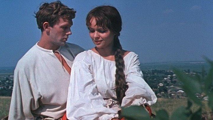 Свадьба в Малиновке (1967) HD