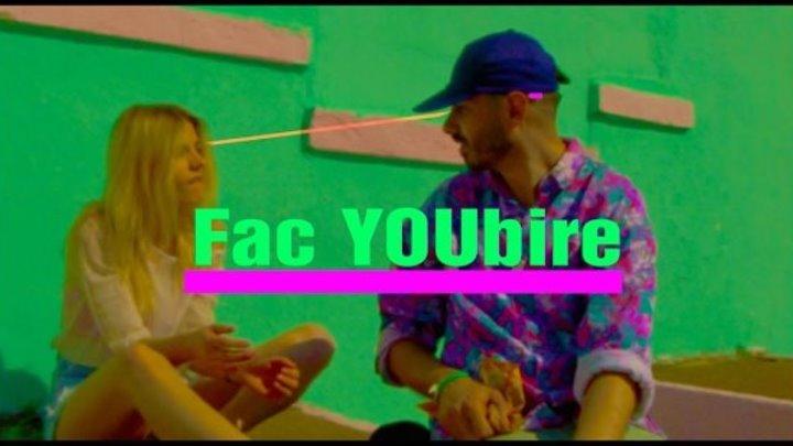 Criss Blaziny feat. Laola - Fac YOUbire (Official Video)