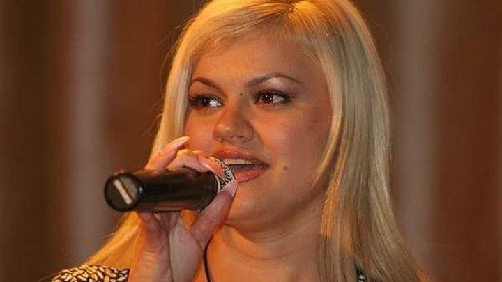 Ирина Круг - Тихо плачет душа...