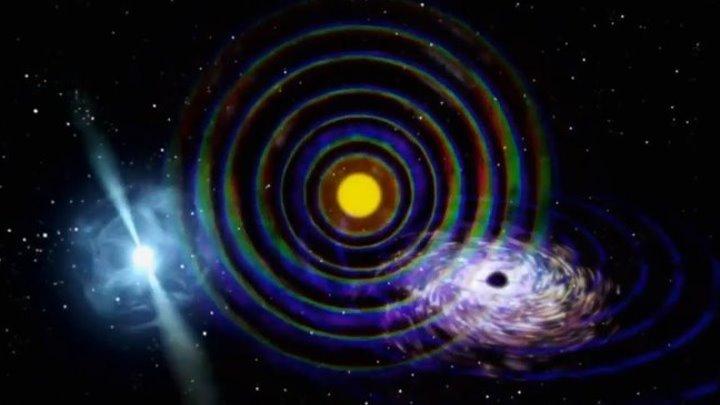 Загадки Луны. Млечный путь. HD Вселенная
