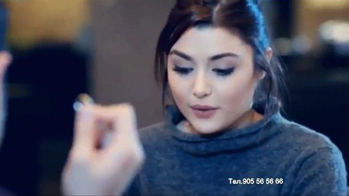 Hoorosh Band *Mahe Delam* (Hande Erçel) Hayat & Murat (Burak Deniz).1080р