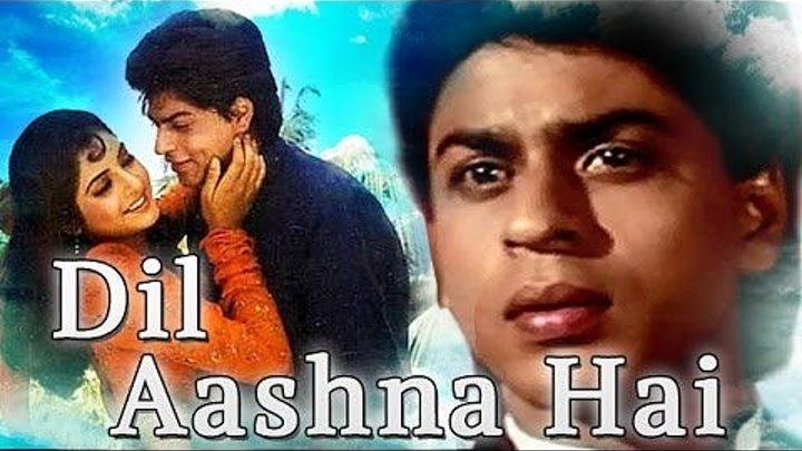 Танцовщица кабаре (1992) Dil Aashna Hai (...The Heart Knows)