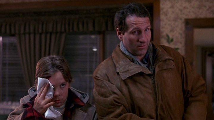 Он сведет меня с ума / Dutch (США 1991 HD) Драма, Комедия, Приключения, Семейный