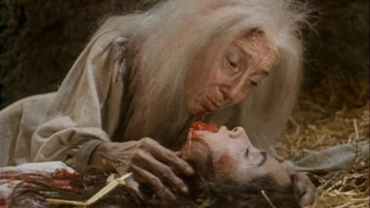 Инквизитор: Колодец и маятник (1991) Ужасы.