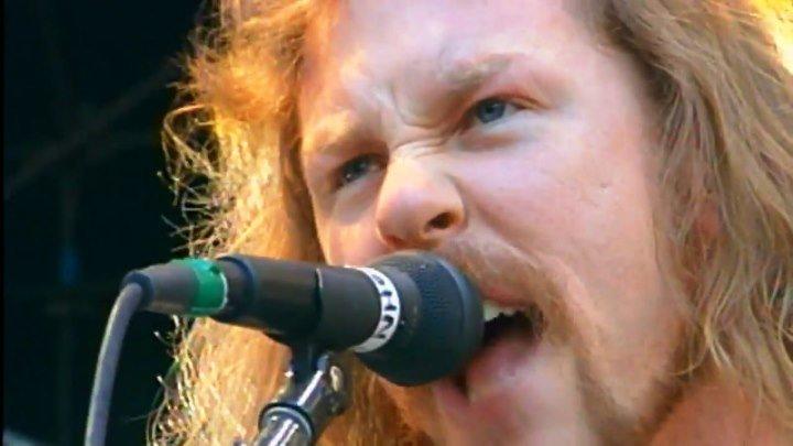 "Metallica - Sad But True (1992)-(musik.klab ROK ДЖУНГЛИ!!! -""(official)""."