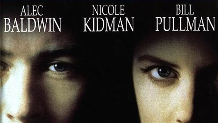 Готова на всё (1993) триллер, криминал, детектив DVO R5 BDRip от HQCLUB Алек Болдуин, Николь Кидман, Билл Пуллман, Биби Нойуэрт