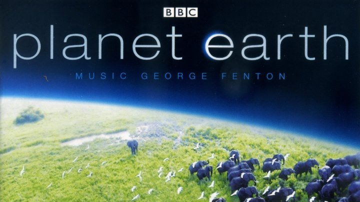 planet earth documentary - 1000×600