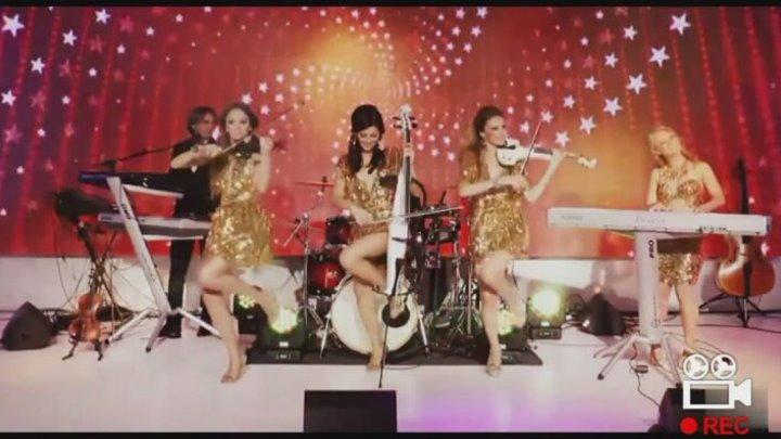 🎥 «Эх, Наташка!» 💗♫ Позитивчик Band ODESSA.