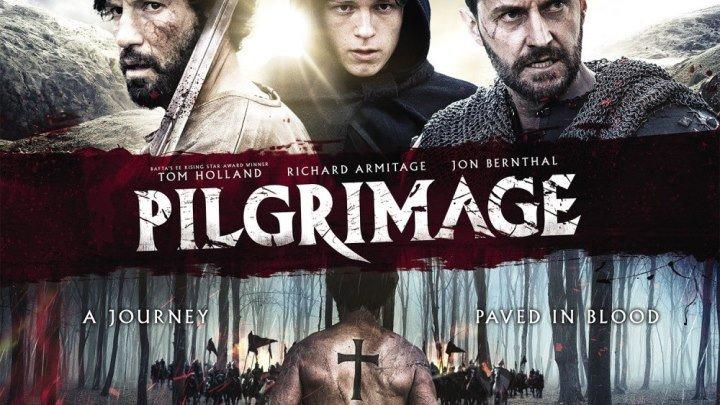 Pilgrimage./ Паломничество (2о17)Приключения.Ирландия