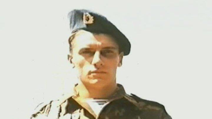 """АФГАНЕЦ - 2"" (1993)"