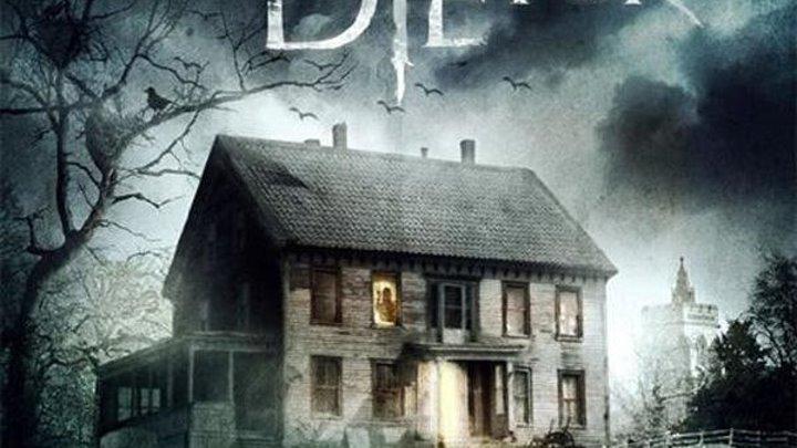 Комната смерти (2017) ужасы триллер