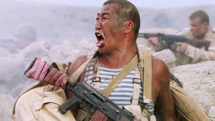 9 рота Драма боевик военный