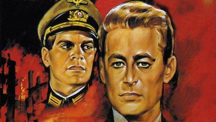 Ночь генералов (военно-криминальная драма по сценарию Джеймса Хэдли Чейза с Питером О'Тулом и Омаром Шарифом) | Великобритания-Франция, 1966