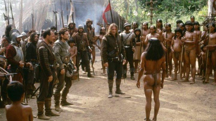 1492: Завоевание рая. драма, приключения, биография, история, ...