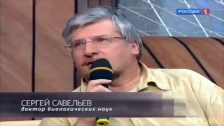 Сергей Савельев поставил на место детей Индиго и их родителей