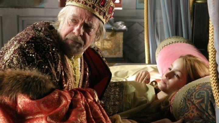 Византийская принцесса (Италия, Испания 2007 HD) 18+ Приключения, Исторический