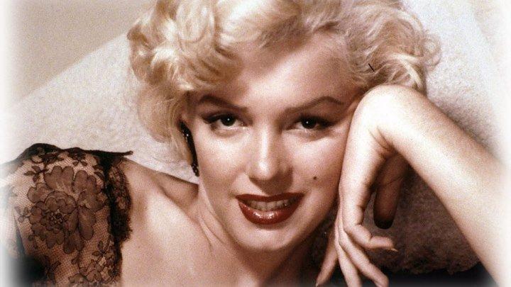 5 АВГУСТА - ДЕНЬ ПАМЯТИ МЕРЛИН МОНРО (Marilyn Monroe - I Wanna Be Loved By You)