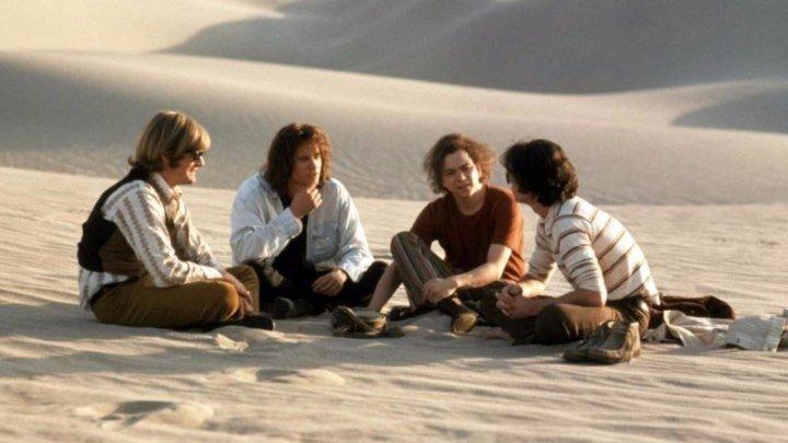 Дорз / The Doors (1991, фильм, биография, драма, музыка)