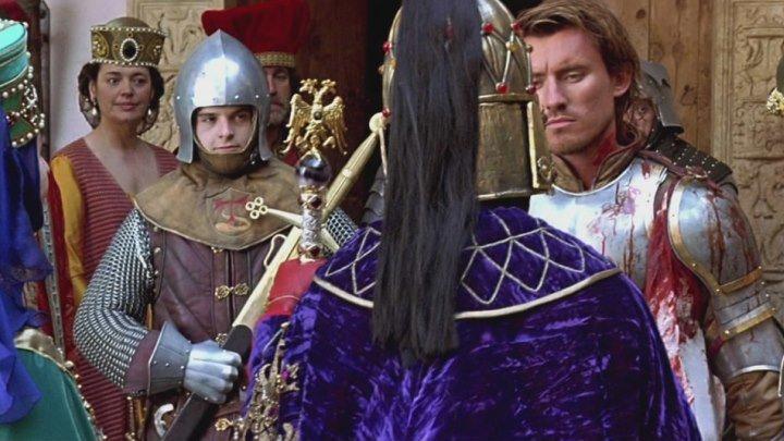 Византийская принцесса (2007 HD) 18+ Мелодрама, Приключения, История