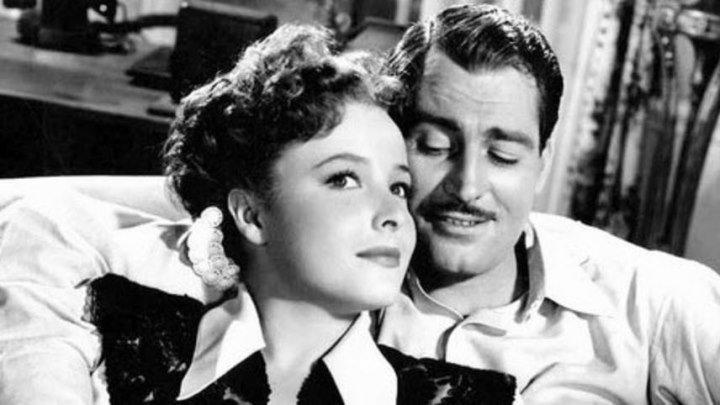 Bride By Mistake 1944 - Laraine Day, Marsha Hunt, Alan Marshal, Edgar Buchanan