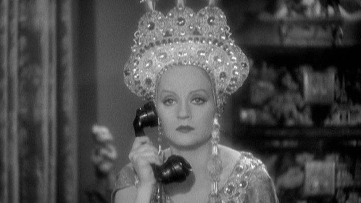 The Cheat 1931 - Tallulah Bankhead, Irving Pichel, Harvey Stephens, Edward Keane