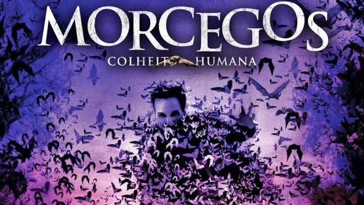 Bats: Human Harvest / Летучие мыши: (2оо7)Ужасы,США.